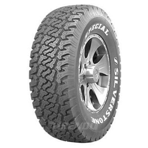 Silverstone AT 117 WSW 275 70 R16 Tires