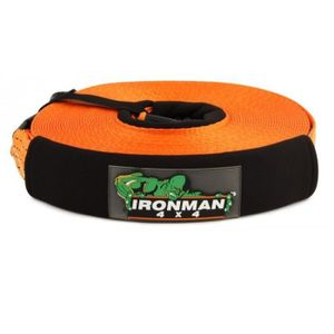 IronMan Winch Extension Strap 4,500kg