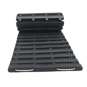 Grip Rubber Recovery Tracks Snow Mud Sand Rescue