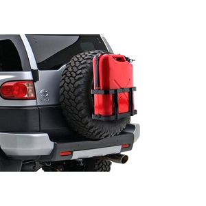 Canistra off-road