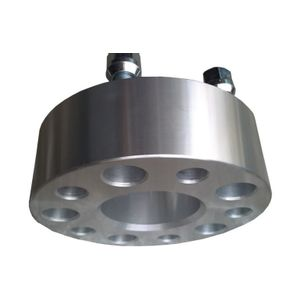 Wheel Spacers 30mm with emboss rim for Jeep 5x127 CB71.5 1/2x20