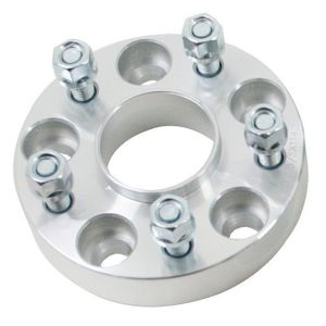 Wheel Spacers 35mm 5x139.7 M12x1.25 CB108 with emboss rim for Suzuki