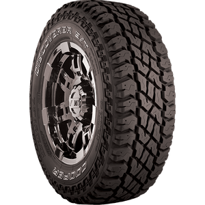 Anvelope Off Road Cooper Discoverer S/T MAXX 245/70 R17