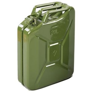 Canistra Jerry Can 20l ARB