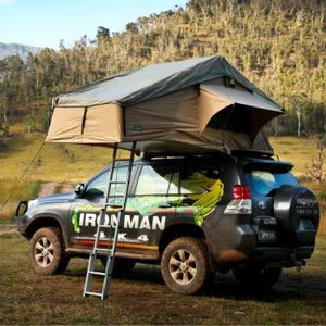 IronMan Roof Top Tent