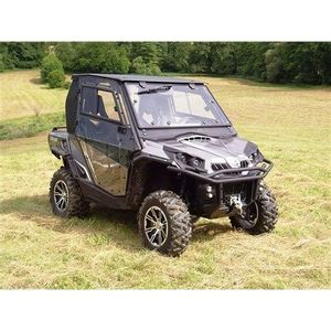 Cabin UTV Can Am Commander 2008-2013 with heating