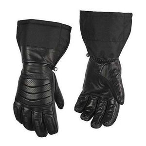 GLOVES, TOUR LEATHER