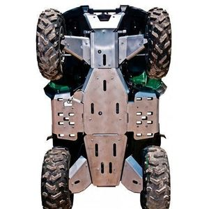 Set Scut Complet ATV Yamaha Grizzly 700 07-2013
