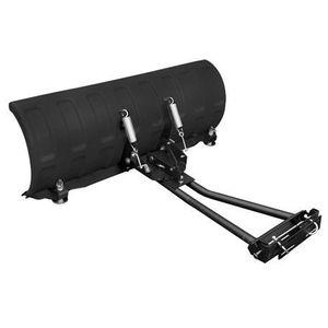 """SHARK Snow Plow 52"""" (132 cm) with adapters"""