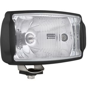 Halogen driving light - clear Wesem HP5 type