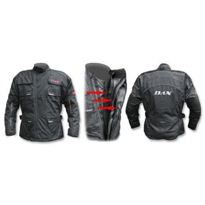 Jacket Off road DAX 3in1