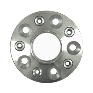 Wheel Spacers 20mm with emboss rim for Volkswagen 5x112 cb 57.1 M14x1,5mm