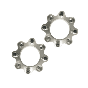 Wheel Spacers ATV Can-Am Outlander, Renegade 38mm 4x137 - Best Ride
