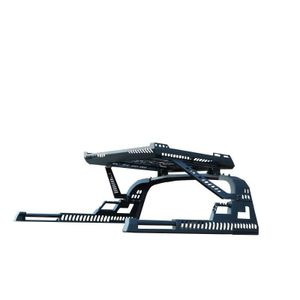 Rollbar Mitsubishi L200 Trition 07-09 with cargo rack  - Play Xtreme Chaos