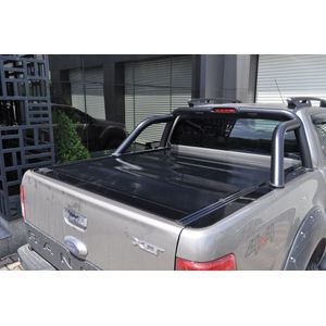 RetraxONE MX Retractable Truck Bed Tonneau Cover for Ford Ranger 2016 - 2019