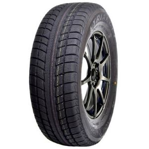Winter Tyres TRIANGLE TR777 205 /70 R15 96 T