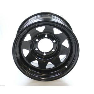 Off road Wheels Toyota Hilux 6x139.7 15x8 ET-30 Play Xtreme - Best Ride