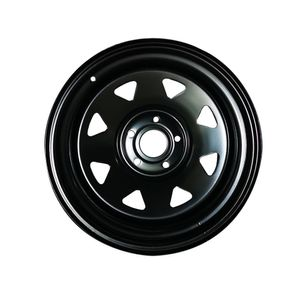 OFF ROAD WHEELS Jeep Grand Cherokee 5x127 16x8 CB 71.6 ET-30 Play Xtreme