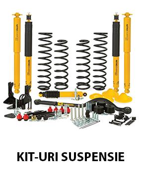 kit suspensie, kit suspensie off road